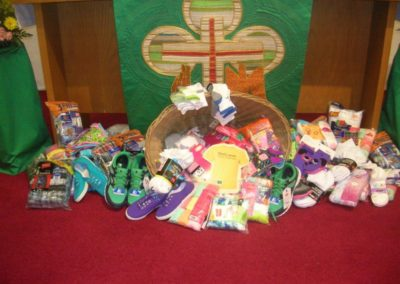 Offering for Kid's Needs
