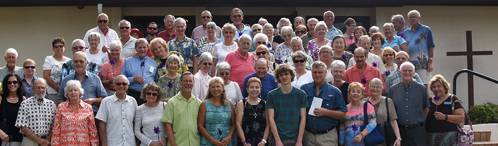 Faith Lutheran Church's Congregation