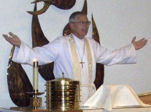 Rev. Dr. Brian W. Armen
